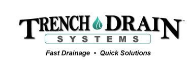 Trench Drain Systems Logo