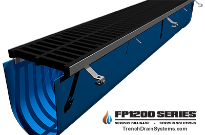 FP1200 Series - by Trench Drain Systems
