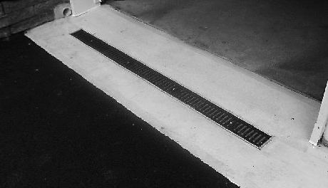 Trench Drain Systems Mea Josam Mearin100 System
