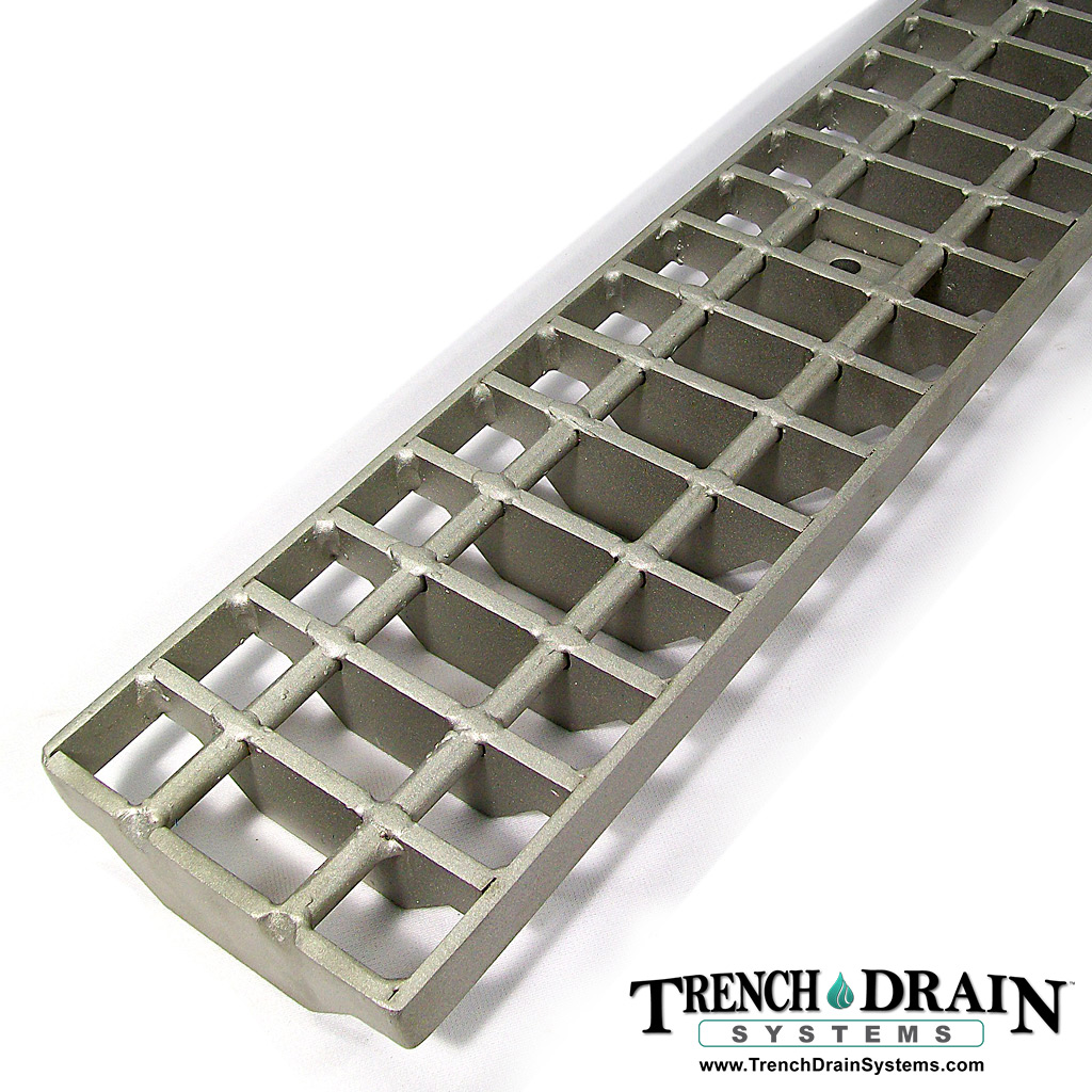 Trench Drain Systems | SS600 Stainless Trench Drain
