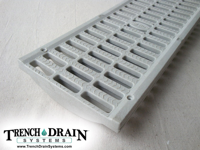 Trench Drain Systems Photo Gallery