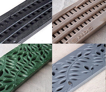 Trench Drain Systems Pool Trench Drains