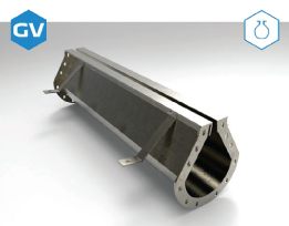 Galvanized Steel Slot Drain - 9000 Series